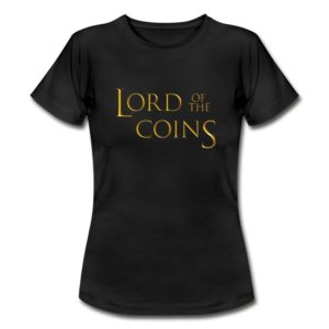 Lord of the Coins hodlhero